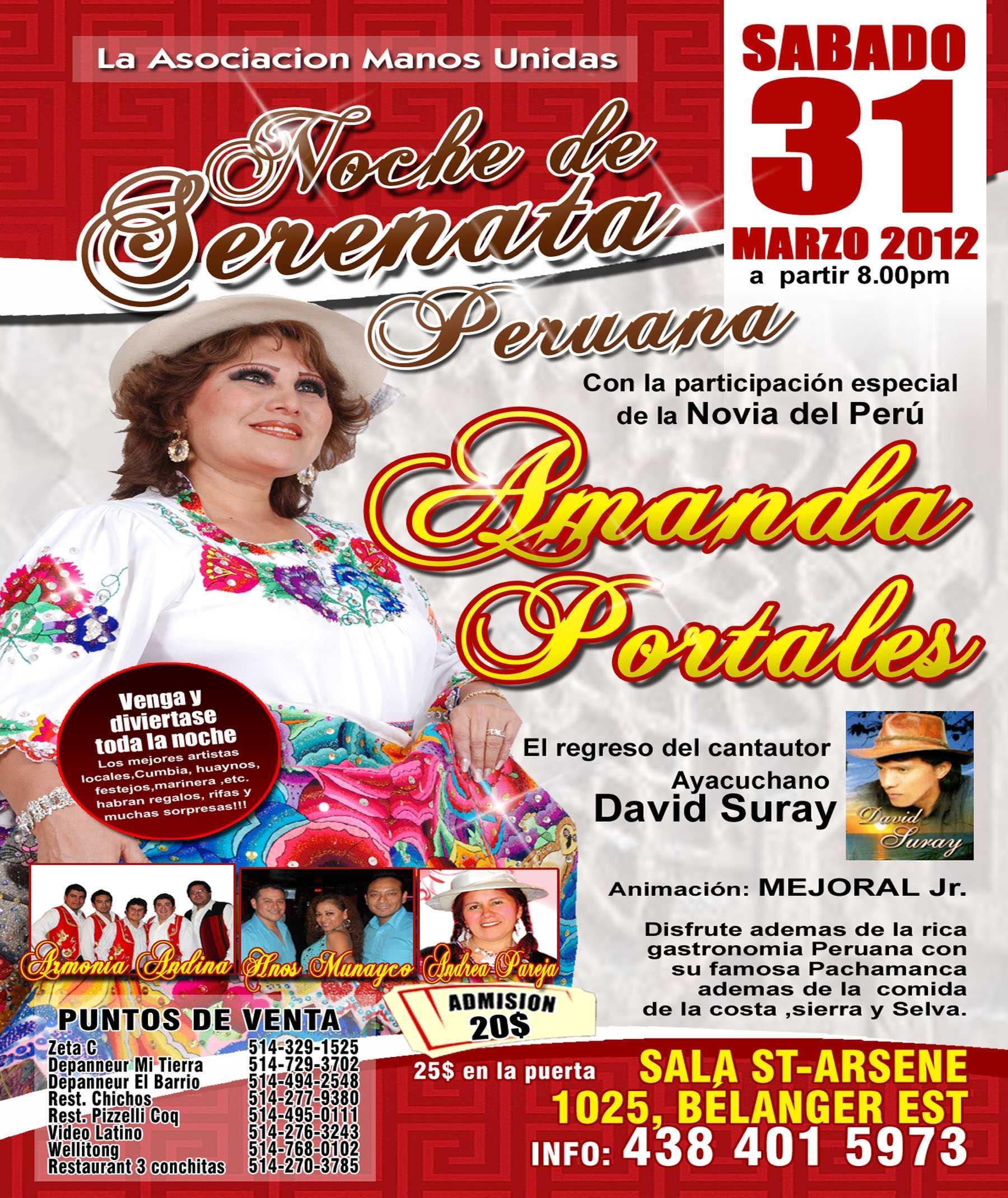 Amanda Portales