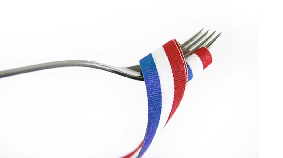 Los tres secretos de la cocina francesa for Cocina francesa