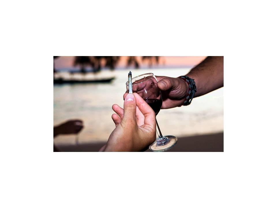 El tratamiento forzado contra el alcoholismo odessa
