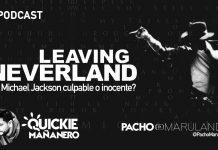 Michael Jackson - Leaving Neverland - Documental completo - Pacho Marulanda