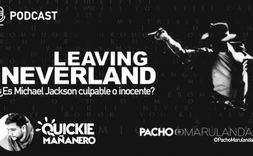 Michael Jackson - Leaving Neverland - Documental completo - Pacho Marulanda