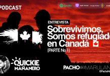 Refugiados en Canadá - Pacho Marulanda