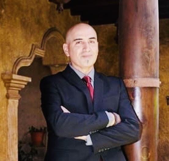Ricardo Chandia
