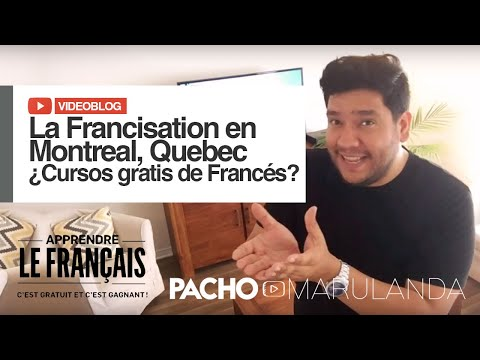 francisation