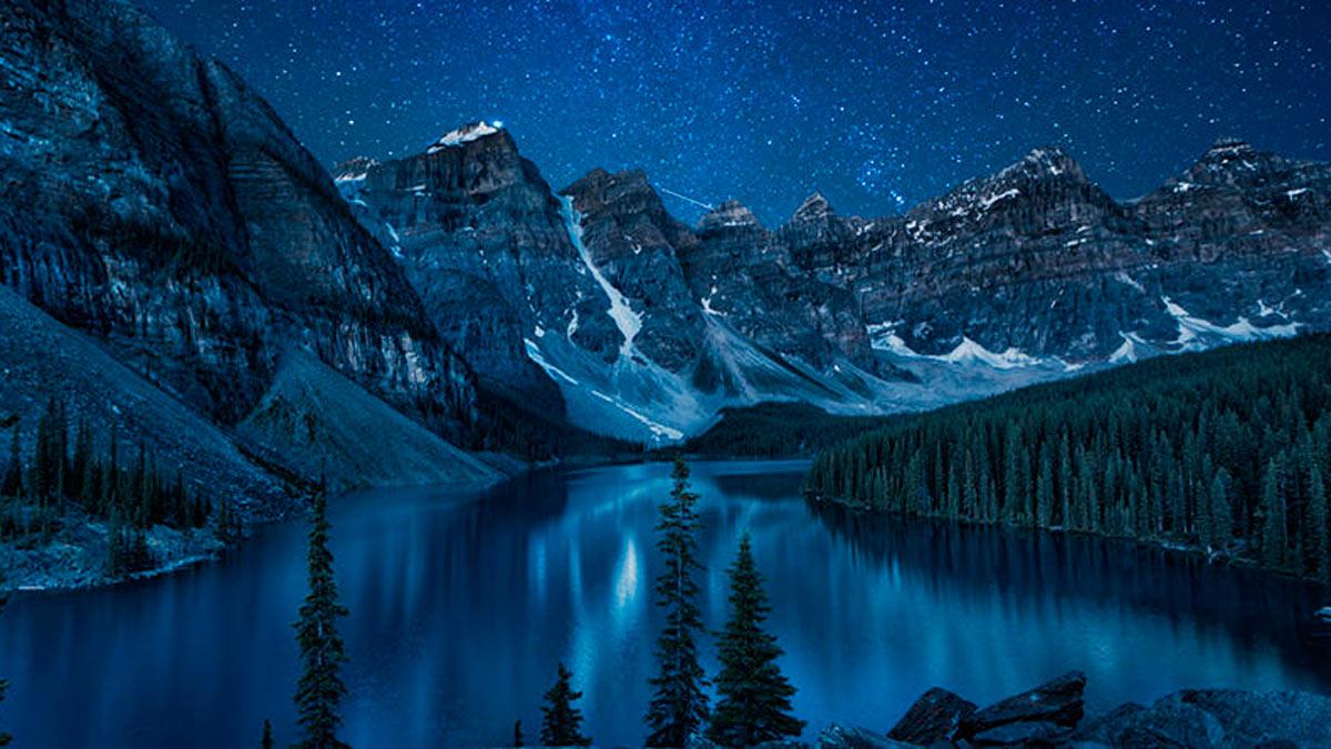 Resultado de imagen para valle de los 10 picos