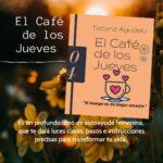 Libro El Café de los Jueves